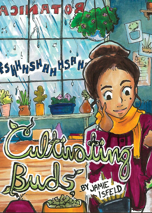 Cultivating Buds cover